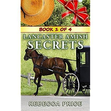 Lancaster Amish Secret (The Lancaster