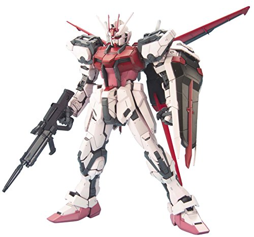 (Bandai Hobby Strike Rouge + Skygrasper 1/60, Bandai Perfect Grade Action Figure)