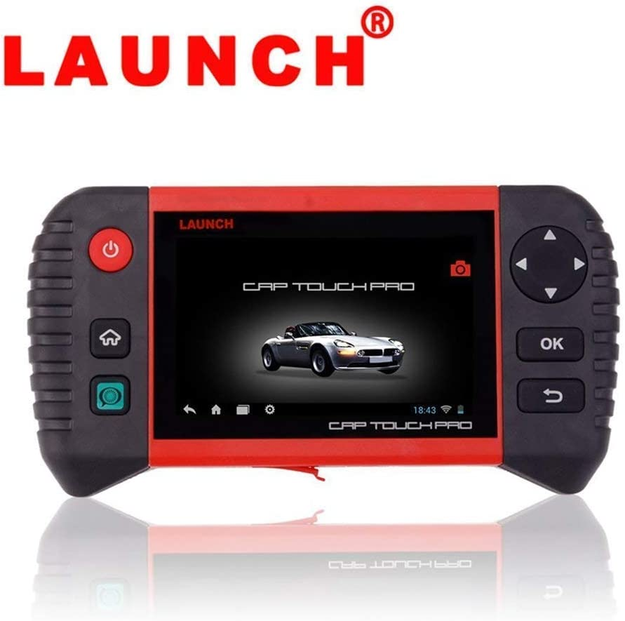 LAUNCH OBD2 Diganose Kable