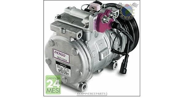 bzd Compresor Aire Acondicionado SIDAT Iveco Eurostar Diesel 19: Amazon.es: Coche y moto