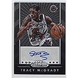 Tracy McGrady (Basketball Card) 2015-16 Panini Prizm - Autographs #P-TMG