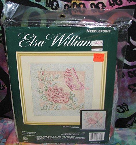 Elsa Williams Mosaic Splendor
