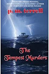 The Tempest Murders Paperback