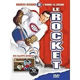 MAURICE LE ROCKET - L'homme, La Legende by *