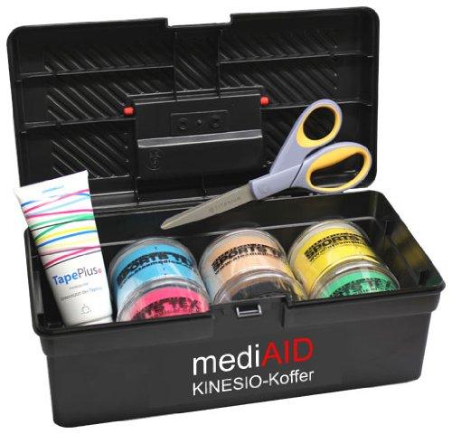 mediAID Kinesio Koffer