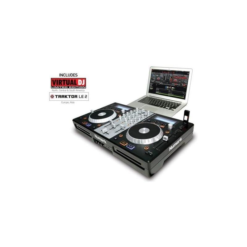 Numark MixDeck Express   Premium DJ Cont
