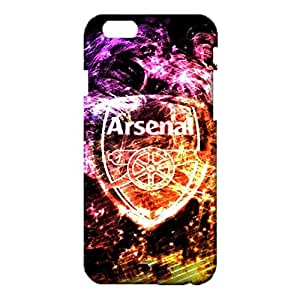 3D Arsenal Phone Case Cover for iPhone 6 6s 4.7 (Inch),Fashion Popular FC Arsenal Team Logo Custom Premium iPhone 6 6s 4.7 (Inch) Case