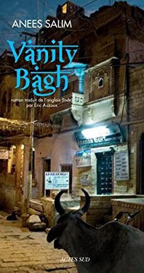 Vanity Bagh par Salim