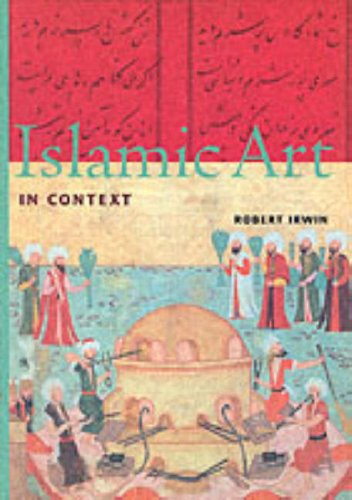 Islamic Art in Context (Perspectives (Harry N. Abrams, Inc.).),prentice hall