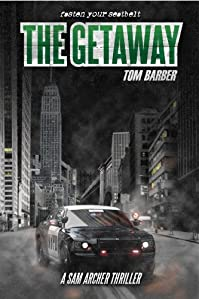 The Getaway by Tom Barber ebook deal