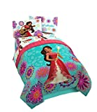 Disney Elena of Avalor Magic of Avalor Twin 4 Piece Bed-In-A-Bag