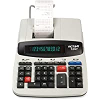 Victor 1297 Standard Function Calculator