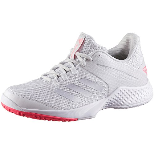 adidas de Blanco W 2 Adizero 000 Femme Blanc Club Chaussures Tennis 1rq61xPwa