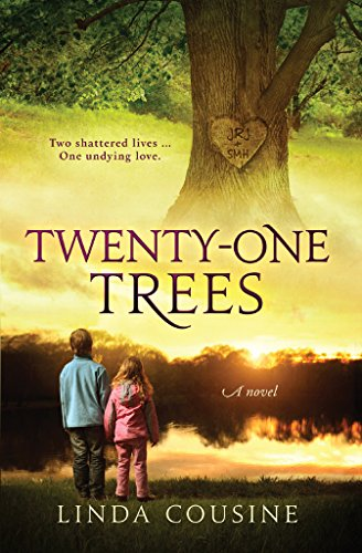 Twenty-One Trees by [Cousine, Linda]