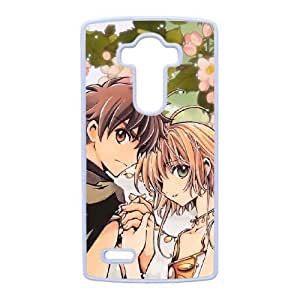 LG G4 Phone Case White Tsubasa Reservoir Chronicle WE1TY730247