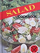 Salad Cookbook by Robinson Malcolm E