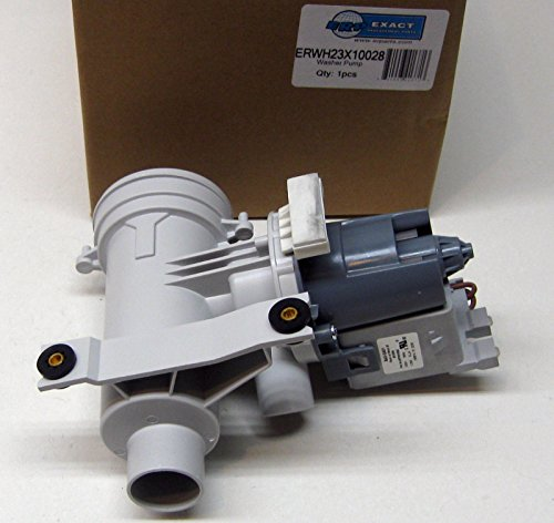 general electric washer pump - 3
