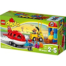 LEGO DUPLO Town Airport - LEGO DUPLO - Town Airport