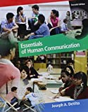 Essentials of Human Communication with MyCommunicationLab and Pearson eText (7th Edition) by Joseph A. DeVito (2010-06-04)