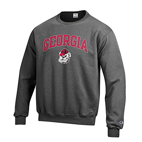 georgia bulldog mens clothing - 6