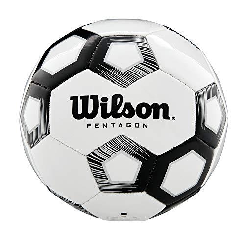 Bola de Futebol Wilson - Pentagon®