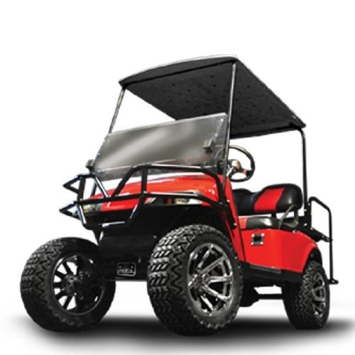 Madjax Golf Cart Lift Kit 5