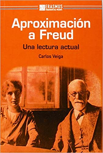 Book Aproximación a Freud : una lectura actual