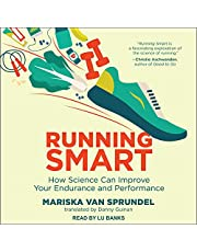 Running Smart: How Science Can Improve Your Endurance and Performance