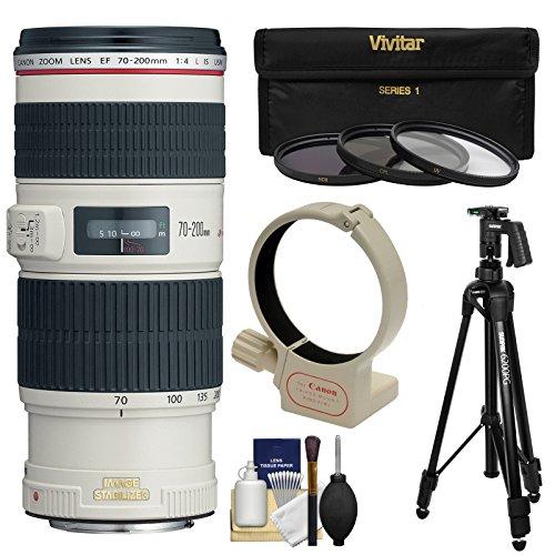 Canon 70 200mm Tripod Filters Cameras