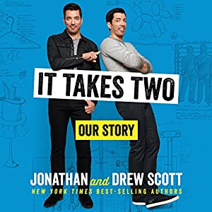 It Takes Two Audiobook
