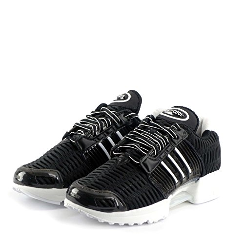 Adidas Originali Cool Cool 1 Mens Sneaker ...... Nero Nero Bianco Bb0670