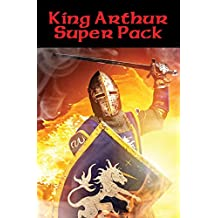 King Arthur Super Pack: With linked Table of Contents