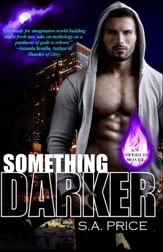 Something Darker: Volume 1 (Inferi Dii): Amazon.es: S.A. ...