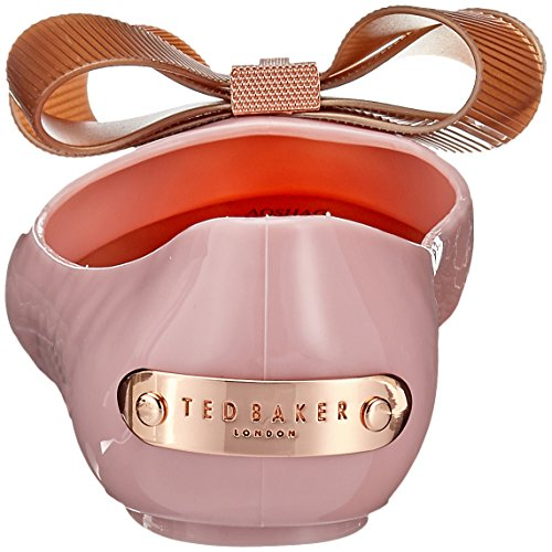 Ted Baker Larmiar, Bailarinas con Punta Cerrada Para Mujer Rosa (Mink Pink)