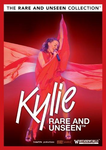 Minogue, Kylie - Rare & Unseen