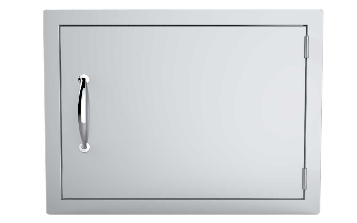 SUNSTONE DH1724 17-Inch by 24-Inch Horizontal Access Door by SUNSTONE
