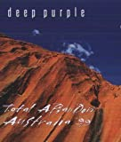 Total Abandon by Deep Purple