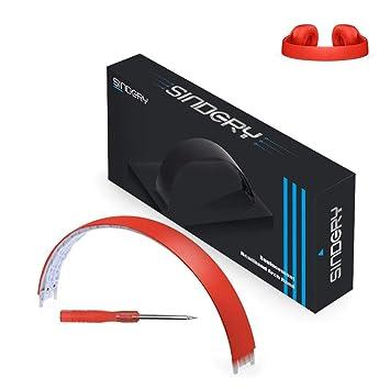 Repuesto de Diadema para Auriculares, Banda de reparación de Arco Superior Compatible con Solo3 Solo 3 Auriculares inalámbricos: Amazon.es: Electrónica