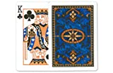 Bicycle Blue Dragon Playing Cards: 12 Decks of Bicycle Poker Size Blue Dragon Back Playing Cards