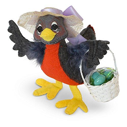 - Annalee - 6in Spring Robin