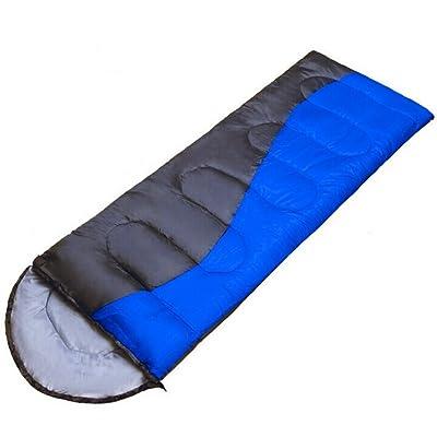 Fastar Sports de plein air randonnée Camping Sac de couchage, enveloppe Sacs de couchage Adulte Sac de couchage extérieur Sac pour une utilisation d'été