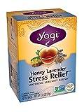 Yogi Tea Snack Tea Bags, Caramel Apple Spice, 16 Count