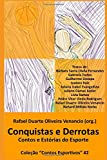 img - for Conquistas e Derrotas: Contos e Est rias do Esporte (Contos Esportivos) (Portuguese Edition) book / textbook / text book