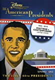 Best Disney Friends On Dvds - Disney's The American Presidents: Postwar United States Review
