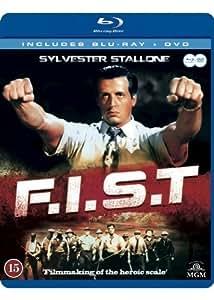 Símbolo de fuerza / F.I.S.T. FIST F I S T Blu-Ray & DVD