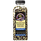 Fireworks Popcorn High Mountain Midnight Popcorn, 15-Ounce Bottles (Pack of 6)