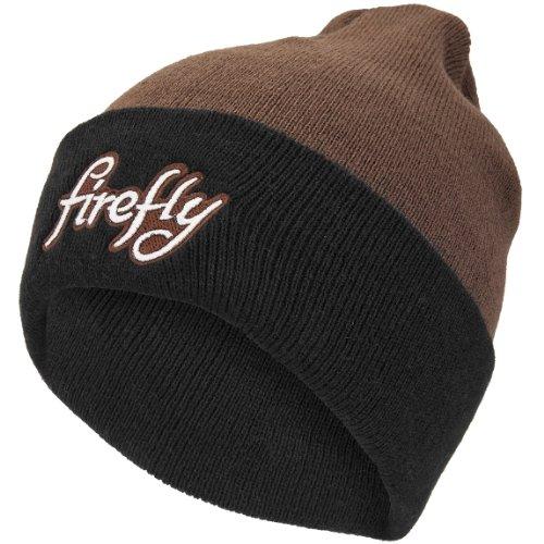 Firefly Logo Two Tone Beanie