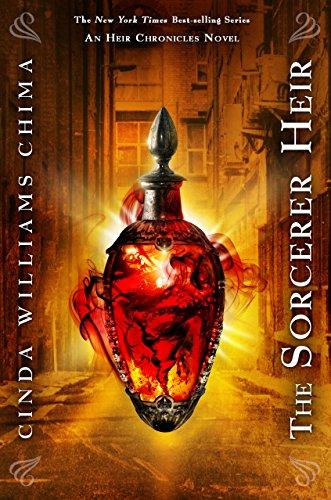 The Sorcerer Heir: The Heir Chronicles, Book 5 ()