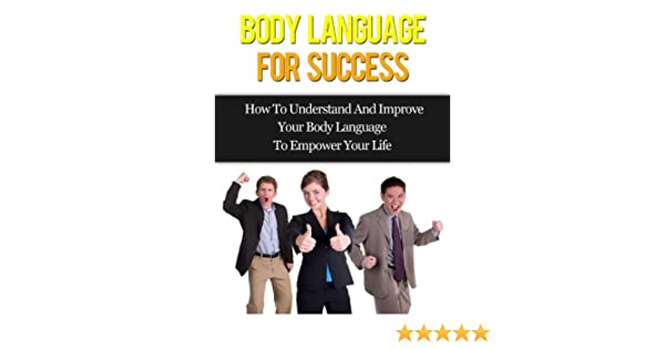 """2) Make a practice of """"power posing""""."""