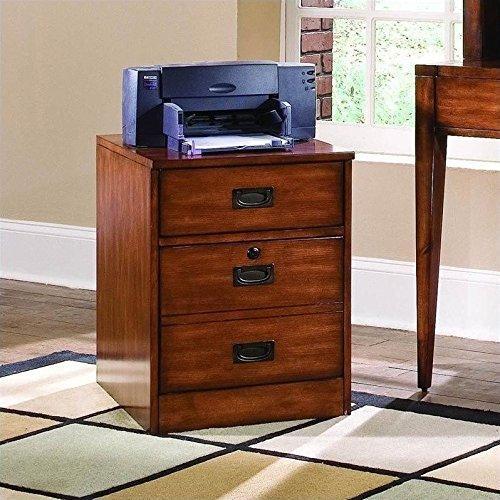 Hooker Furniture Danforth Mobile File 388-10-412